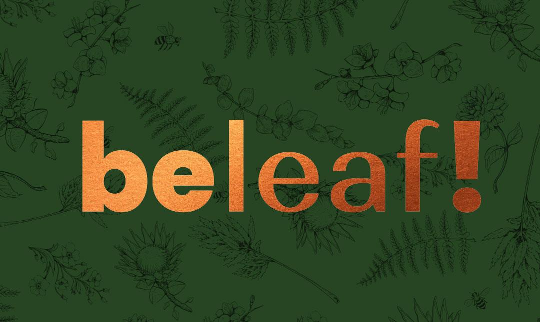 DODEL beleaf
