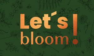 DODEL let's bloom