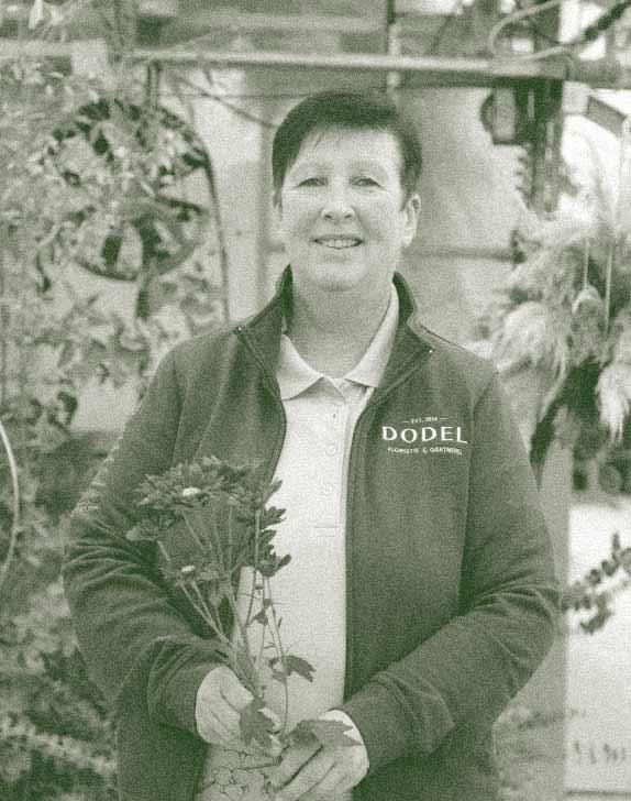 Heidi Trost