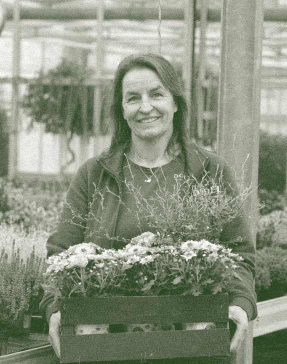 Tina Röhrl